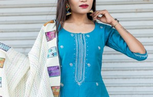 Shop Opulent Festive Couture from Kira Ethnic