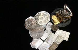 Shop Gold-Silver on Pushya Nakshatra / Diwali @DB Zaveri
