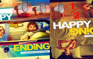 Happy Ending: Movie Review