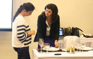 Image Makeover Workshop by FINESSE