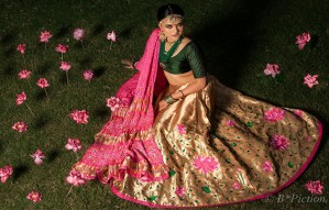 PAGONI Wedding Showcase 2015-16 at Anay Gallery
