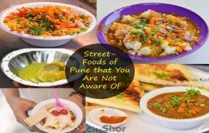 Unique Street-Foods That Pune Is Not Much Aware Of