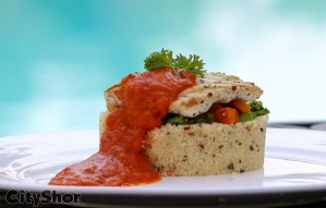 Savour the most delectable vegetarian delicacies @ ARIVA