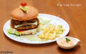 Satiate your Midnight hunger with BATCHEF
