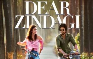 Movie Review: Dear Zindagi