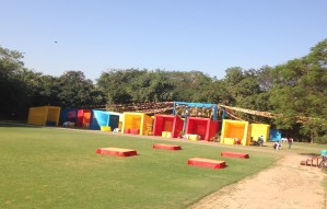 Get Going to Ahmedabad Carnival at IIM-A this Weekend!