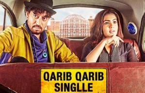 #MovieReview : Qarib Qarib Singlle