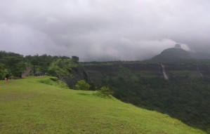 Walk in the Kingdom of Clouds,Embark on a Trek to Peth Fort!