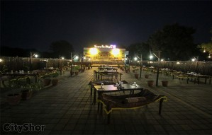 Dine out this weekend in a Dhaba-style now in the City!