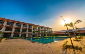 A Perfect Getaway In The Lap Of Nature - Vedik Resort!