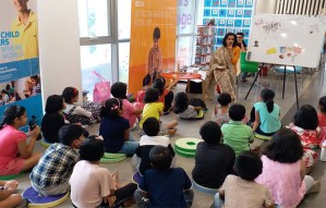 Global Reading Challenge for Kids by British Council