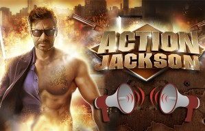Action Jackson: Movie Review