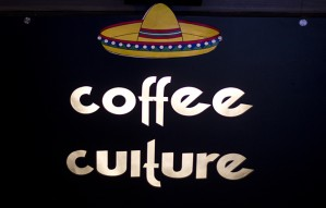 Mexican Food Festival at Coffee Culture