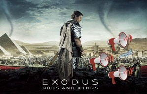 Exodus - Gods and Kings: Movie Review