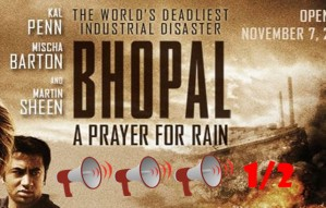 Bhopal - A Prayer for Rain: Movie Review
