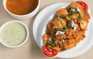 The Taste of South at Southern India Restaurant