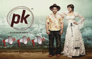 PK: Movie Review