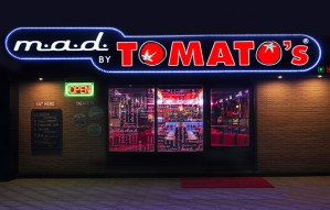 M.A.D. by Tomatos