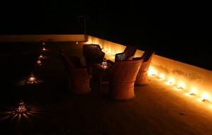 The Country Retreat Farmstay, Ranakpur - Pure Bliss