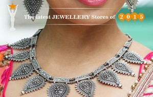 The JEWELLERY Stores that you loved in 2015