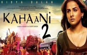 Movie Review: Kahaani 2