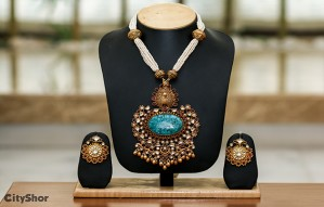 Be enthralled by Neepa Hiren Jewels The Heritage collection