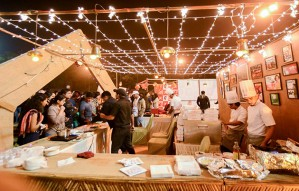 Book your stalls for AHMEDABAD FOOD FEST 2016 now!