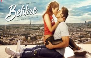Movie Review - Befikre