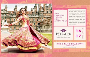 Witness a new era in the world of fashion with HI LIFE!