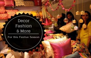 Festive Fashion, Decor and much more at Kristel Exhibition