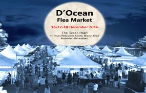 HURRY UP! Only 2 more days left for D'OCEAN FLEA MARKET!