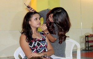 Be a part of 5 Day Master Course on Makeup & Hair @ FINESSE