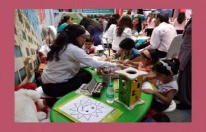 #OpensTomorrow| Premier Schools Exhibition For Kids