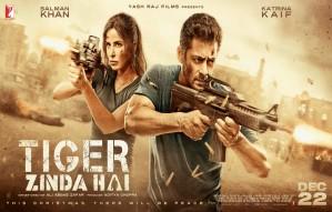 #MovieReview : Tiger Zinda Hai