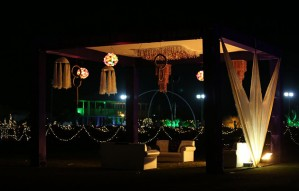 All Day Long New Year's Eve Celebrations at Malhaar Exotica