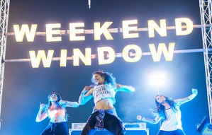 2 weeks to go for Weekend Window 14th Edition!