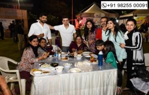 Gujarat's Largest Food Festival- Ahmedabad Food Fest is back