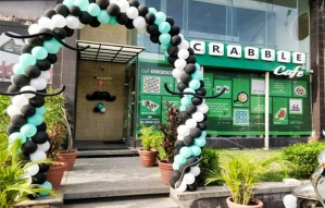 Best cafe to Host your Parties- Cafe Scrabble