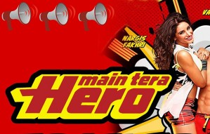 Movie Review - Mein Tera Hero