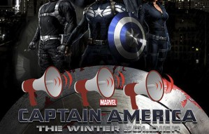 Movie Review - Captain America