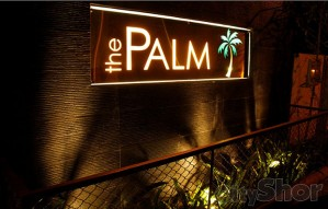 The Palm Restaurant Ahmedabad