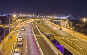 Beautiful Roads of Pune!