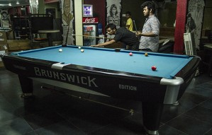 5 Best Pool table places in Pune !