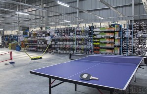 Decathlon: India's largest sports store