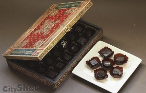 Cloud Nine- A delicious blend of home-made chocolates