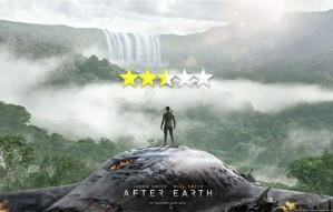 After Earth Movie review Ahmedabad