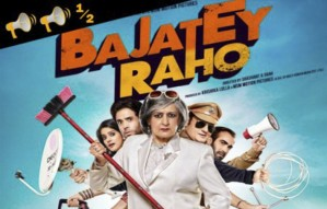 Bajate Raho Movie Review