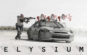 Elysium Movie Review
