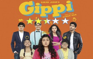 Gippi Movie Review
