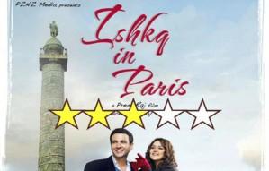 Ishkq In Paris Movie Review